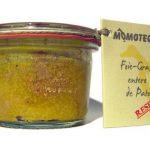 tarrina foie gras reserva